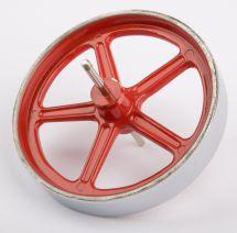01690 Flywheel 100mm D20 & D24
