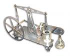 Heilscher  Beam Stirling Unpainted KIT