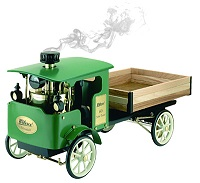 .Wilesco D320 Steam Lorry. Free UK delivery ! £439.00