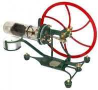 Hielscher Stirling Green  Kit