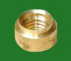 Mamod Boiler Insert for Safety Valve & Whistle 1/4 BSF