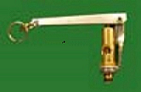 Mamod Standard Whistle Assembly