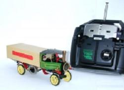 Ministeam Lorry
